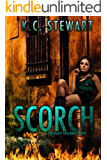 Scorch (The Hailey Holloway Series Book 3)