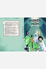 Warren High: An Elephant Never Forgets Kindle Edition