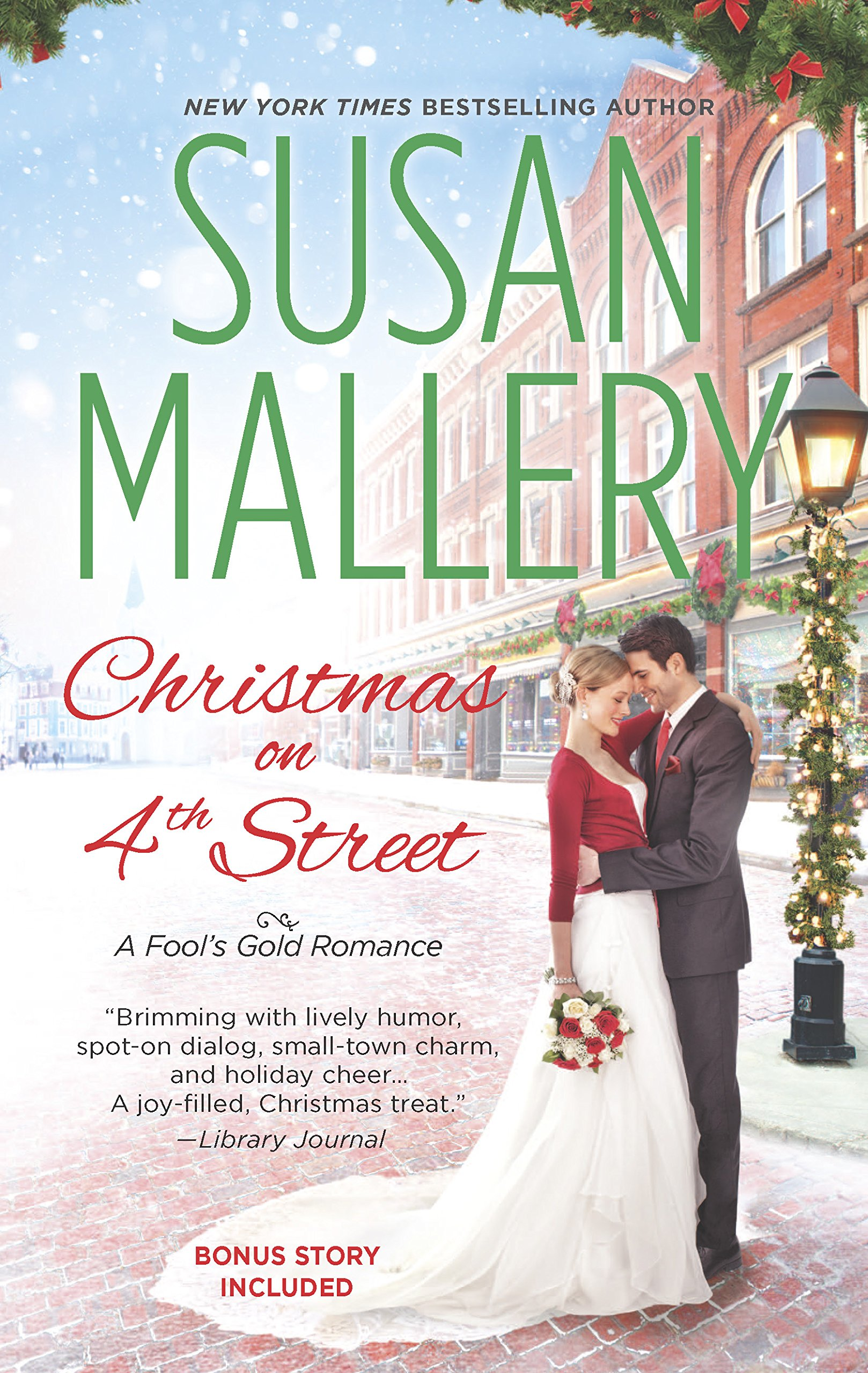 Christmas on 4th Street: Yours for Christmas (Fool's Gold, Book 14) ebook