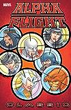 Alpha Flight Classic Vol. 2: v. 2 (Alpha Flight (1983-1994))