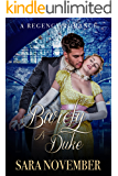 Almost A Duke (Historical Heir and the Spare): A Historical Regency Rake & Romance Book