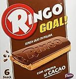 Pavesi Box Ringo Goal Cacao Gr.168