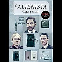 O Alienista: Não existe nada mais misterioso do que a mente de um assassino.