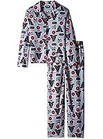 Star Wars Vader & Storm Trooper Boys Pajama Set , Kids Sizes 4-10
