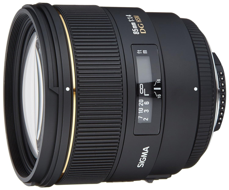 Sigma mm f  EX DG HSM NAF Objetivo para Nikon distancia