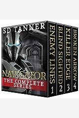 Navigator - The Complete Series Kindle Edition