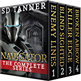 Navigator - The Complete Series (English Edition)