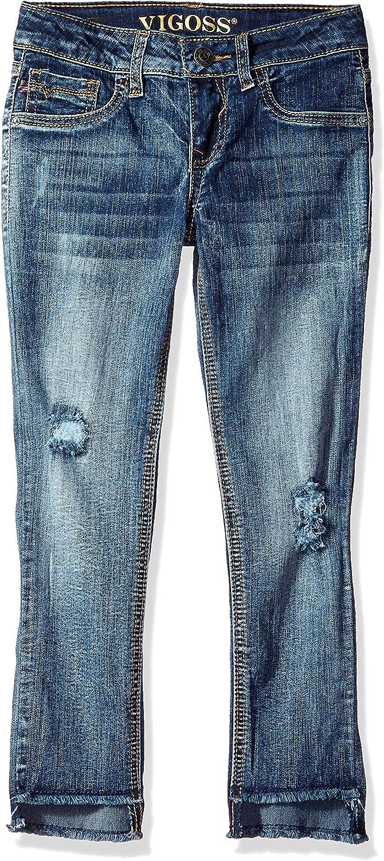 VIGOSS Girls Big Fashion Jean