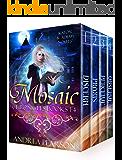 Mosaic Chronicles Books 1-4: Katon Academy Novels (Mosaic Chronicles Box Sets Book 1)