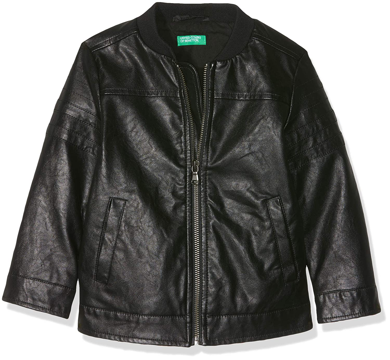 United Colors of Benetton Jungen Jacket Jacke