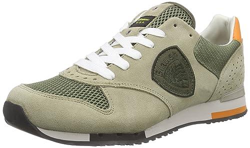 Garanzia di soddisfazione al 100% negozio di sconto davvero economico Blauer USA 6srunori/MES, Sneaker Basse Uomo