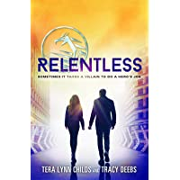 Relentless (Hero Agenda)