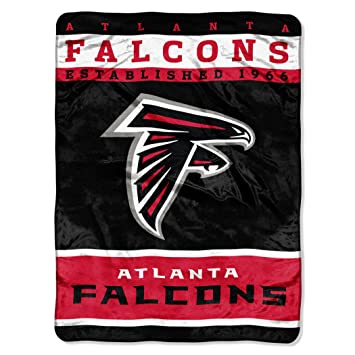 Amazon The Northwest Company Officially Licensed NFL Atlanta Delectable Nfl Blankets And Throws