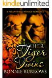 Her Tiger Twins: A Paranormal Menage Romance