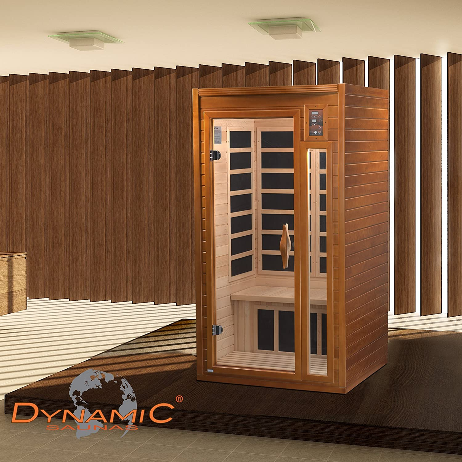 best-infrared sauna consumer report