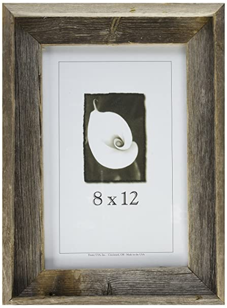 Buy 8x12 Picture Frames Barnwood Frames Online At Low Prices In