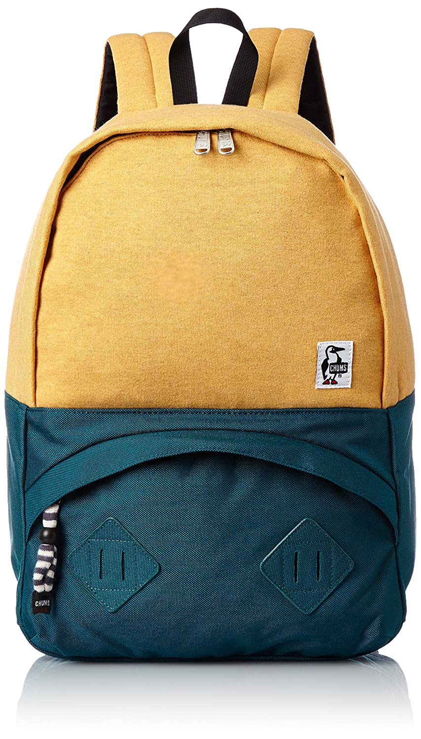 [チャムス] リュック Mariposa Day Pack Sweat Nylon CH60-0912 B0116NIMA4 H-Gold/Lake H-Gold/Lake