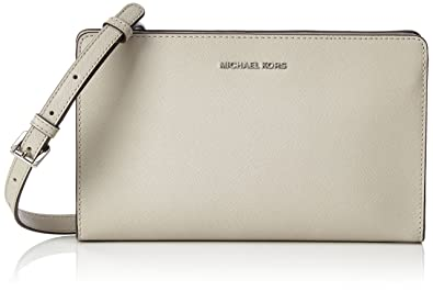 Image Unavailable. Image not available for. Color  Michael Kors Women s  Pochette ... 08f3daceffc