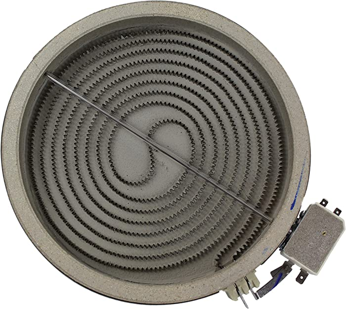 Top 10 Radiant Heating Element