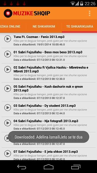 Me ty dua te jem by shkumbin ismaili on amazon music amazon. Com.