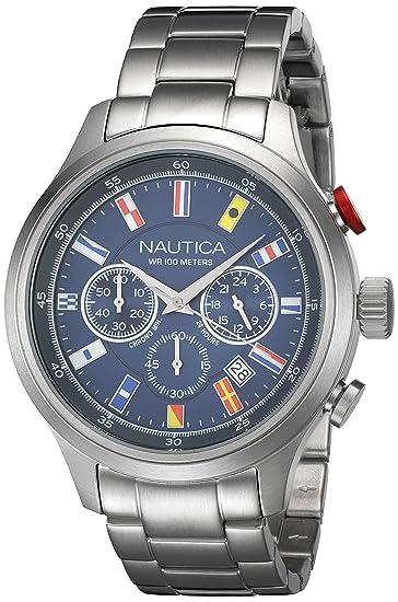 Reloj Nautica - Hombre NAI17516G