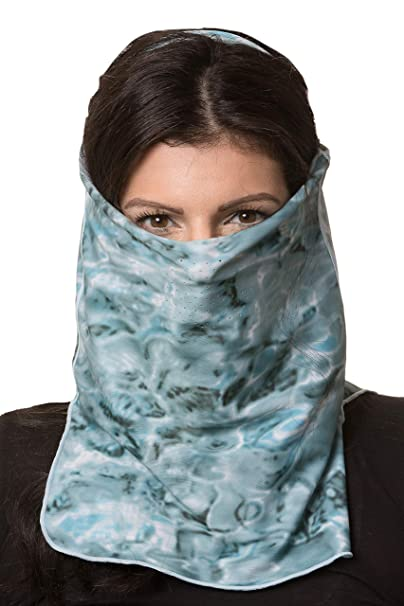 Amazon.com : Aqua Design Sun Proctection for Women Size Adjustable ...
