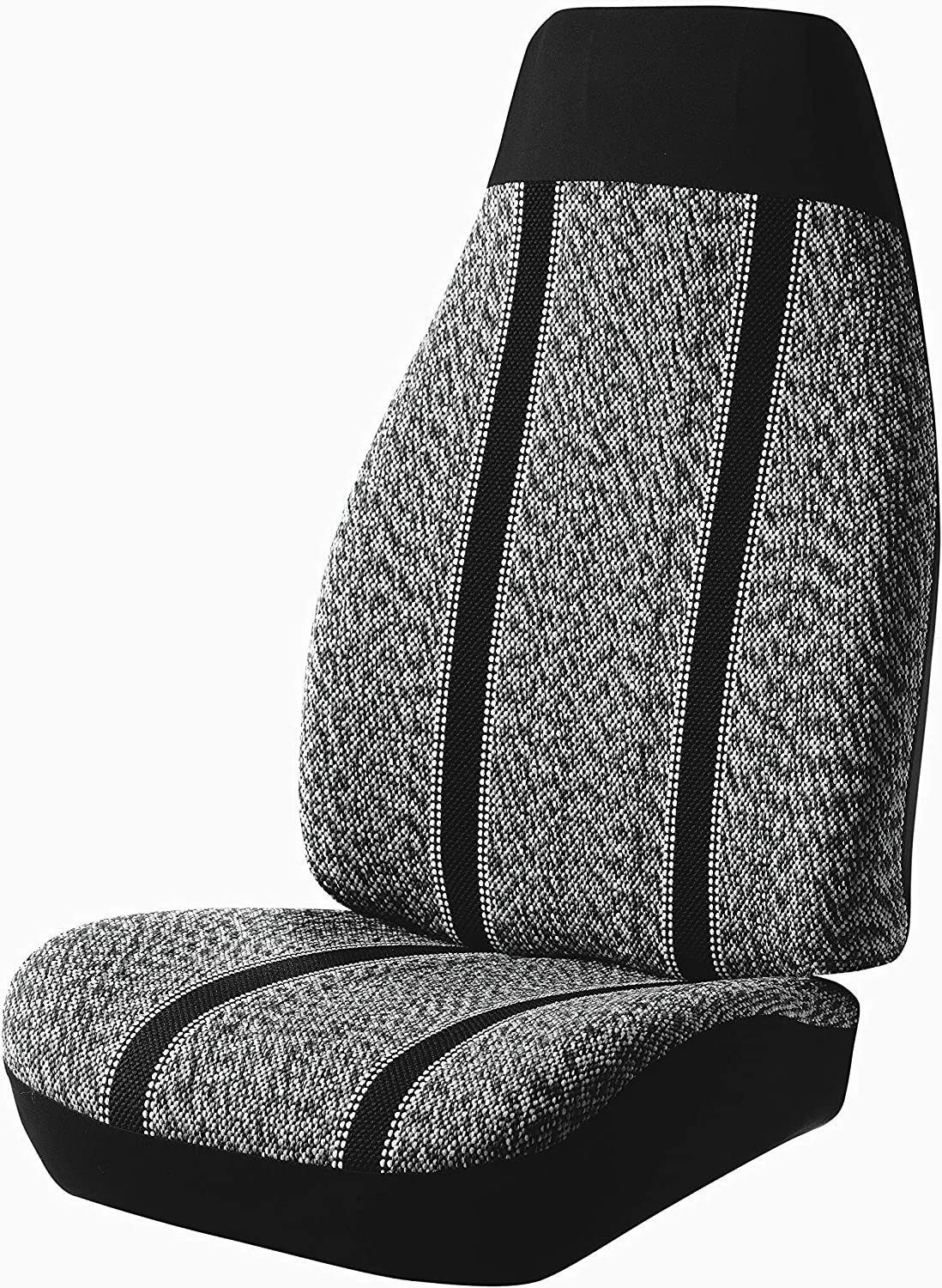 Tweed, Taupe Fia OE38-32 TAUPE Custom Fit Front Seat Cover Bucket Seats