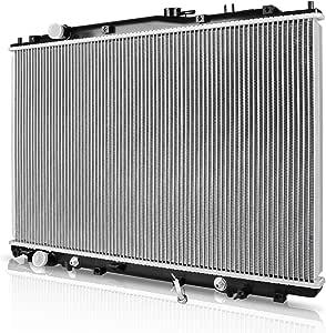 HONDA OEM-Radiator 19010RDJA52