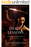 Death Lessons (The Ghosts & Demons Series Book 2)