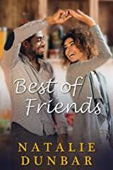 Best of Friends Kindle Edition