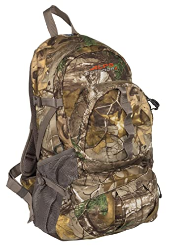 ALPS OutdoorZ Dark Timber Day Pack - Best Hunting Backpacks