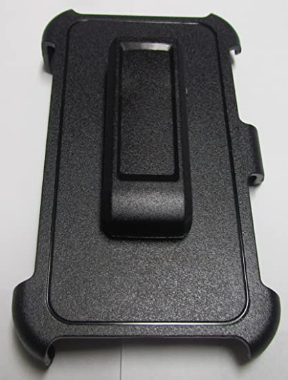 outlet store 07230 7ac64 Amazon.com: Samsung Galaxy S4 Replacement Belt Clip for OtterBox ...