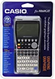 Casio Graphing Calculator with USB Cable (FX-9860GII)