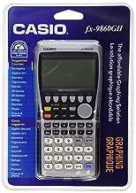 Casio FX-9860GII  : Un excellent compromis