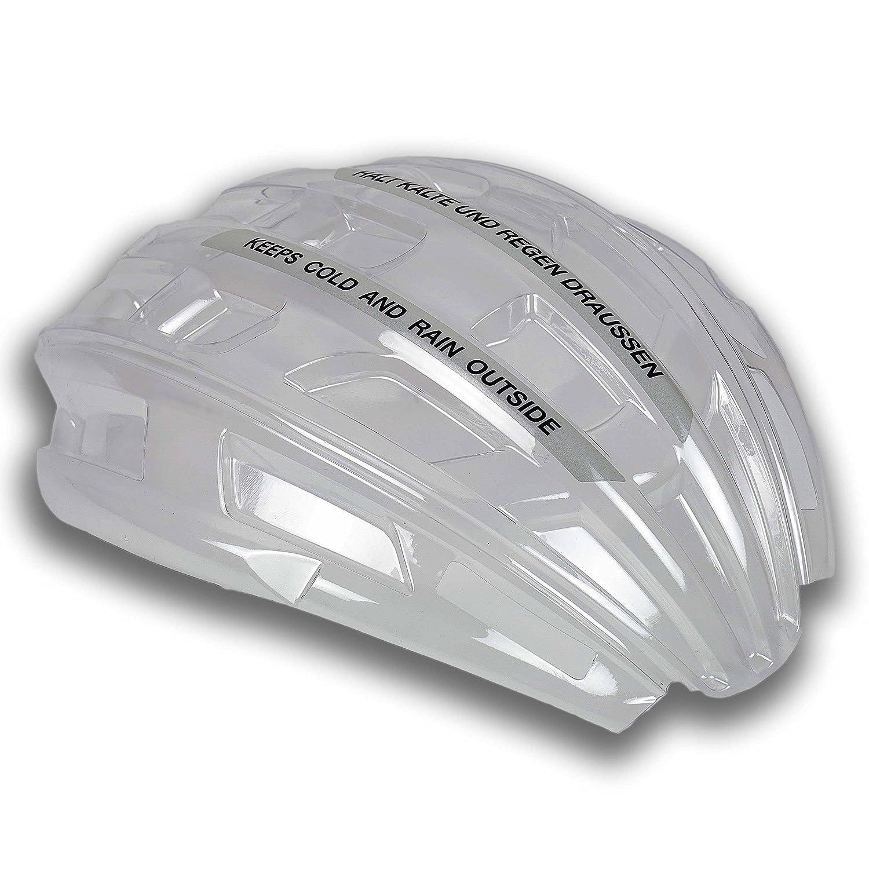 casco Allwetter-Cover Housse impermé able pour Casque de vé lo