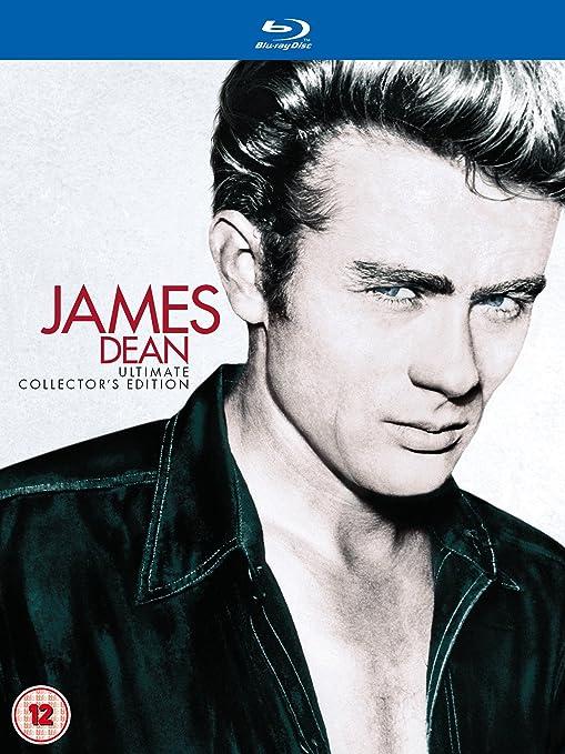 Ultimate Collectors Edition [Reino Unido] [Blu-ray]: Amazon.es: Dean, James: Cine y Series TV