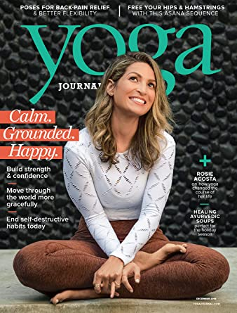 Yoga Journal: Amazon.com: Magazines