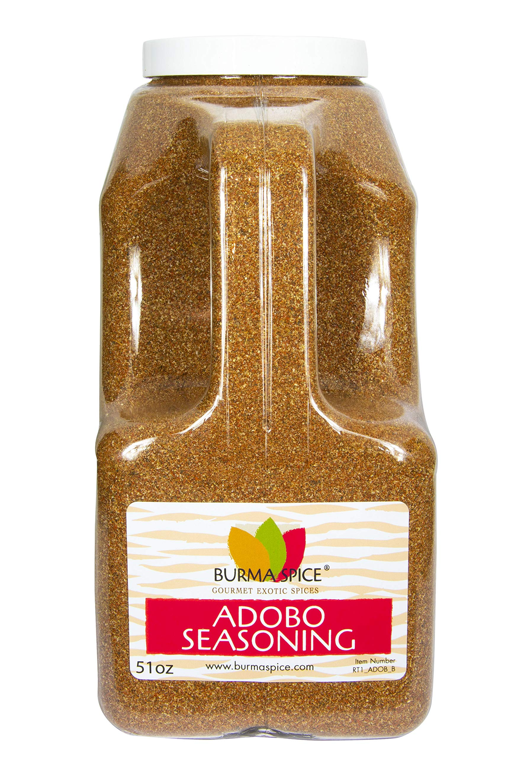 Adobo Seasoning Spice Blend (51oz.)