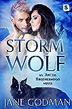 Storm Wolf: A Shifter Romance (Arctic Brotherhood, Book 3)