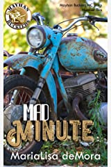 Mad Minute: Mayhan Bucklers MC Book Two Kindle Edition