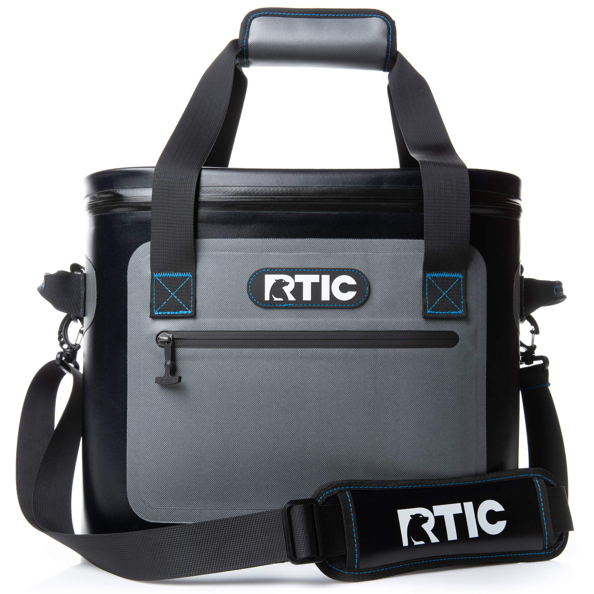 RTIC Soft Pack 30, Grey by RTIC