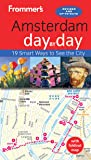 Frommer's Amsterdam day by day