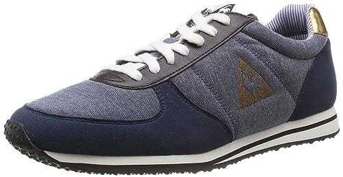 Le COQ Sportif - Zapatillas para Hombre: Amazon.es: Zapatos y complementos