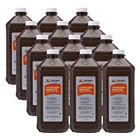 Deals on 12-Pack Hydrogen Peroxide Topical Solution First Aid Antiseptic 32 OZ