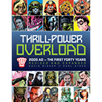 Thrill-Power Overload: The First Forty Years