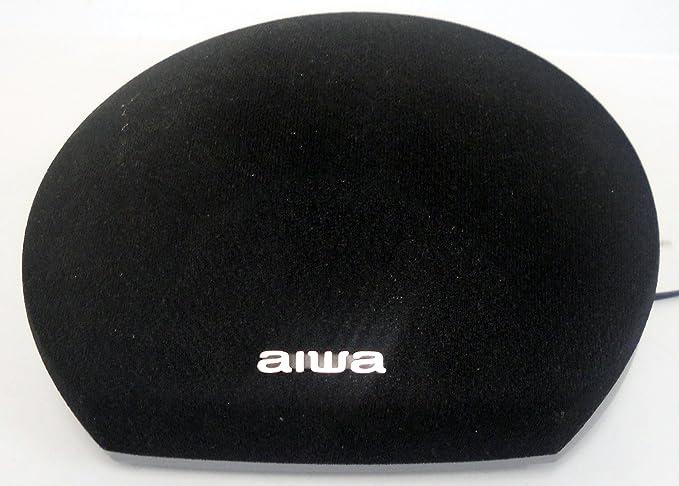 Review Aiwa SX-R275 Speaker w/