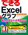 (無料電話サポート付)できるExcel グラフ 魅せる&伝わる資料作成に役立つ本 2016/2013/2010対応 (できるシリーズ)
