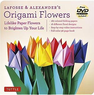 Origami Master Class Flowers Pdf