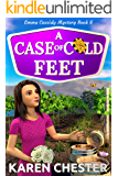 A Case of Cold Feet (An Emma Cassidy Mystery Book 6)
