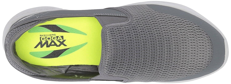 Skechers Sneaker Women's Go Walk 4-Attuned Sneaker Skechers B073GDBJXT 6.5 B(M) US|Charcoal 9f0f09